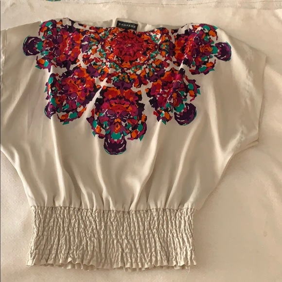 Rampage Tops - Blouse
